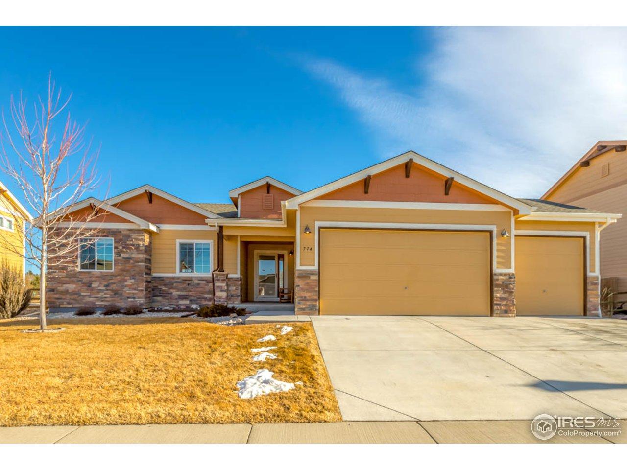 774 Vista Grande Cir, Fort Collins CO 80524