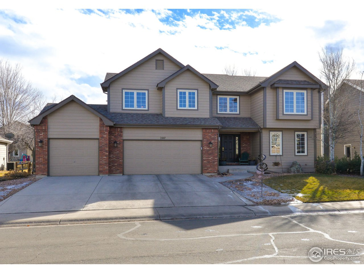 2007 Willow Springs Way, Fort Collins CO 80528