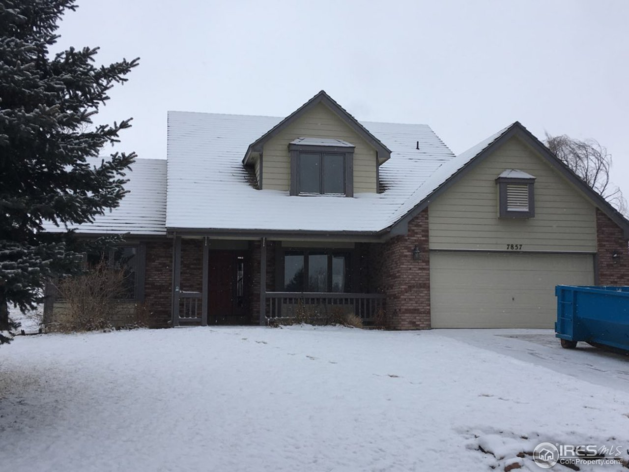 7857 Midland Ct, Fort Collins CO 80525