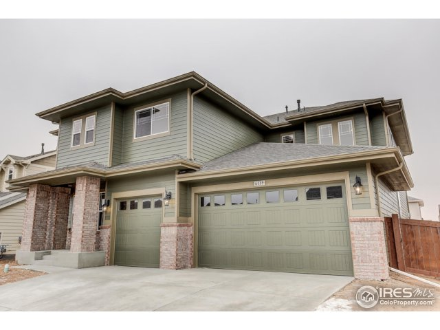 6139 Story Rd Timnath, CO 80547 - MLS #: 842243