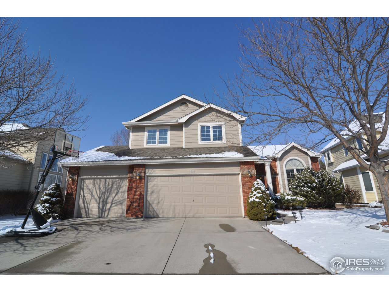 1918 Catkins Ct, Fort Collins CO 80528