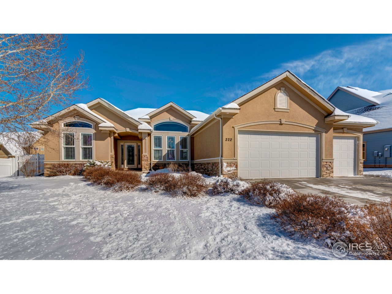 222 N 52nd Ave, Greeley CO 80634