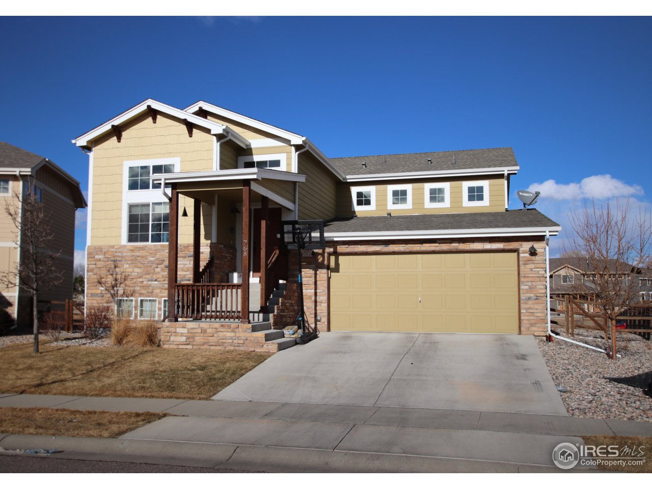 768 Vista Grande Cir, Fort Collins CO 80524