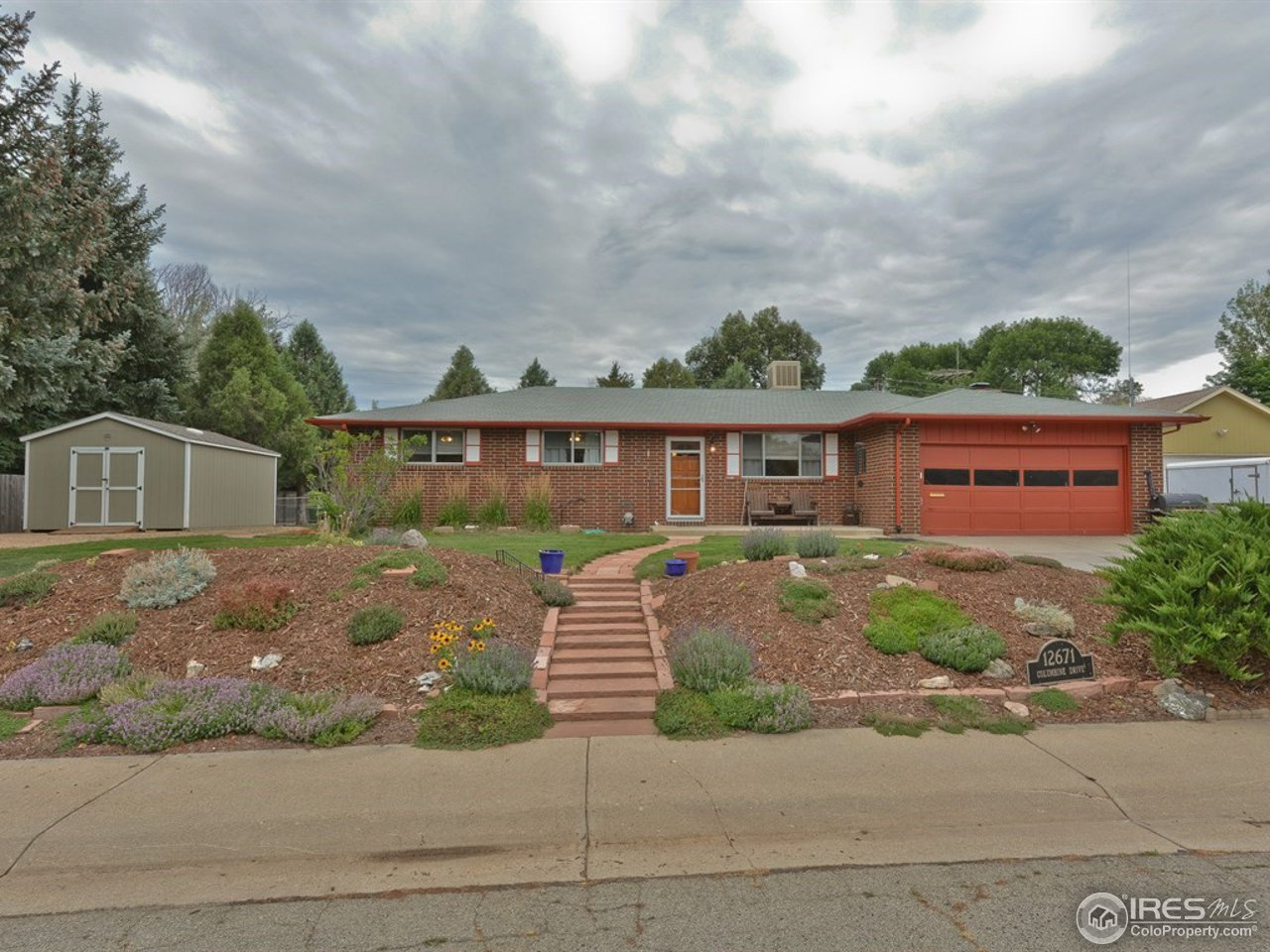 12671 Columbine Dr, Longmont CO 80504