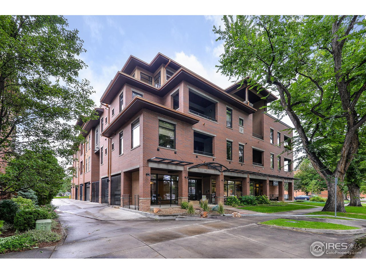 210 W Magnolia St 220, Fort Collins CO 80521