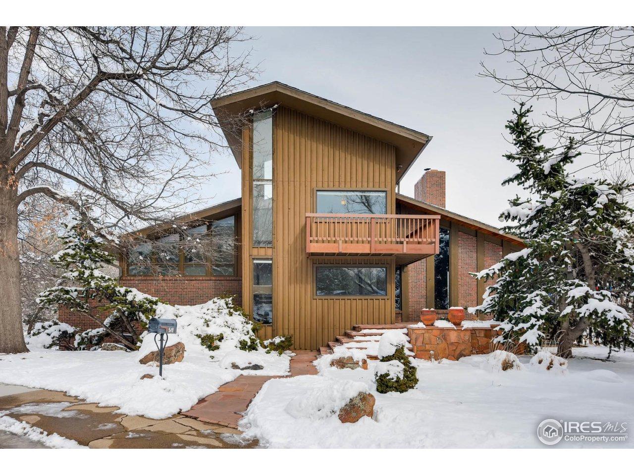 549 Linden Park Dr, Boulder CO 80304