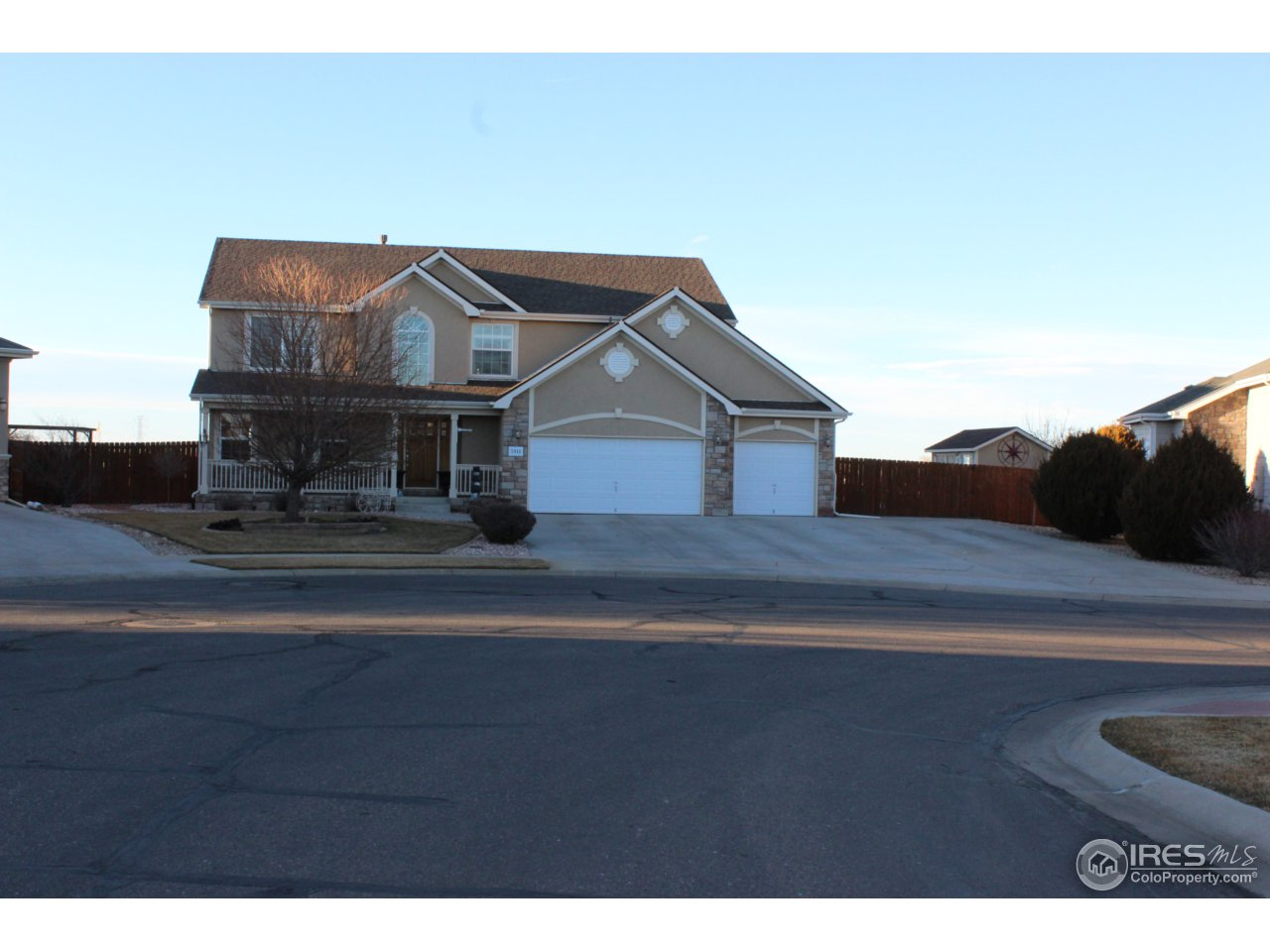 7911 18th St Rd, Greeley CO 80634