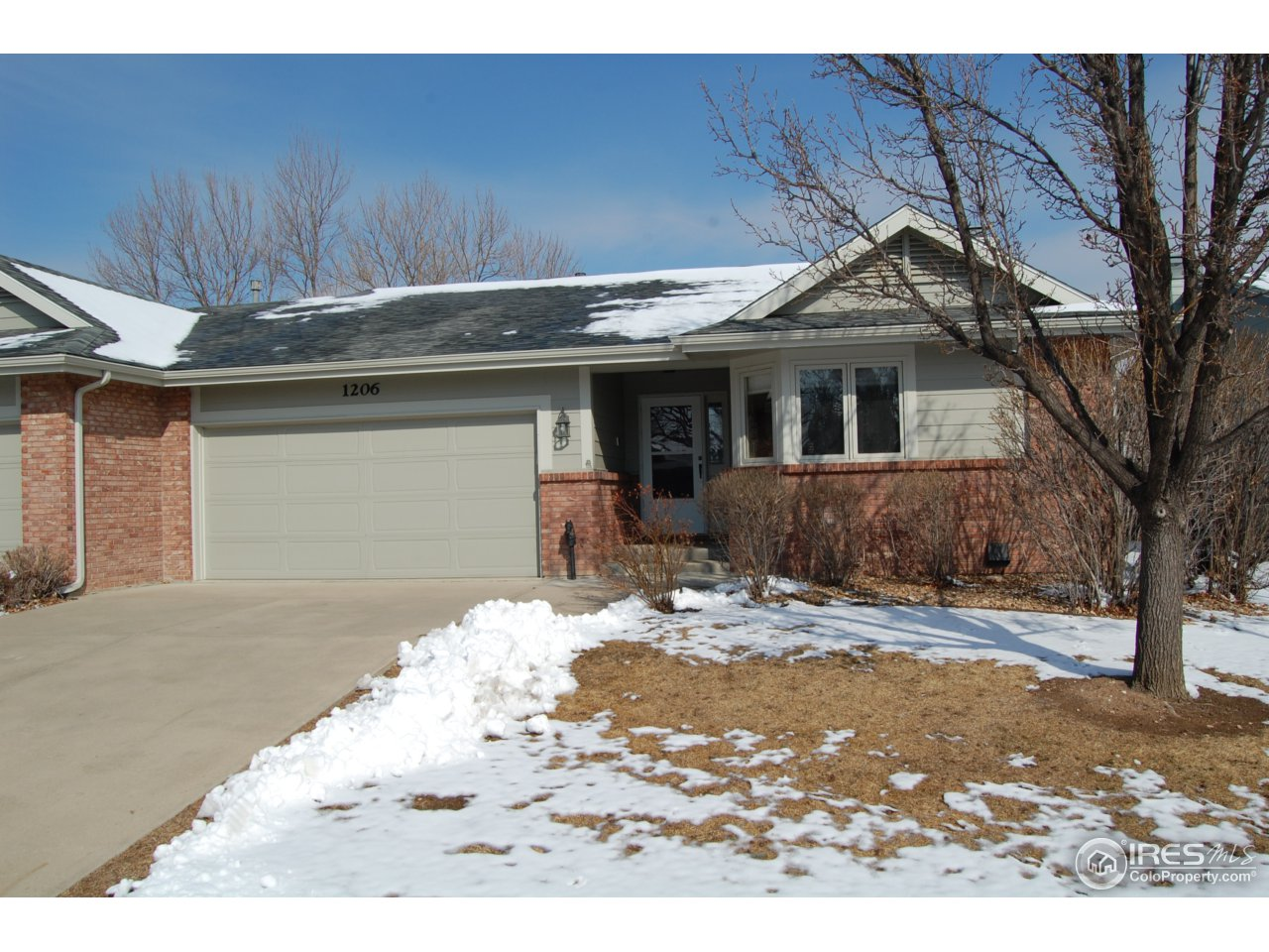 1206 Silk Oak Ct, Fort Collins CO 80525