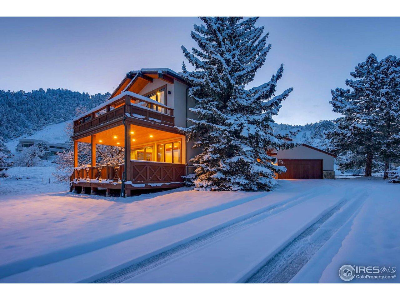 63 Boulder View Ln, Boulder CO 80304