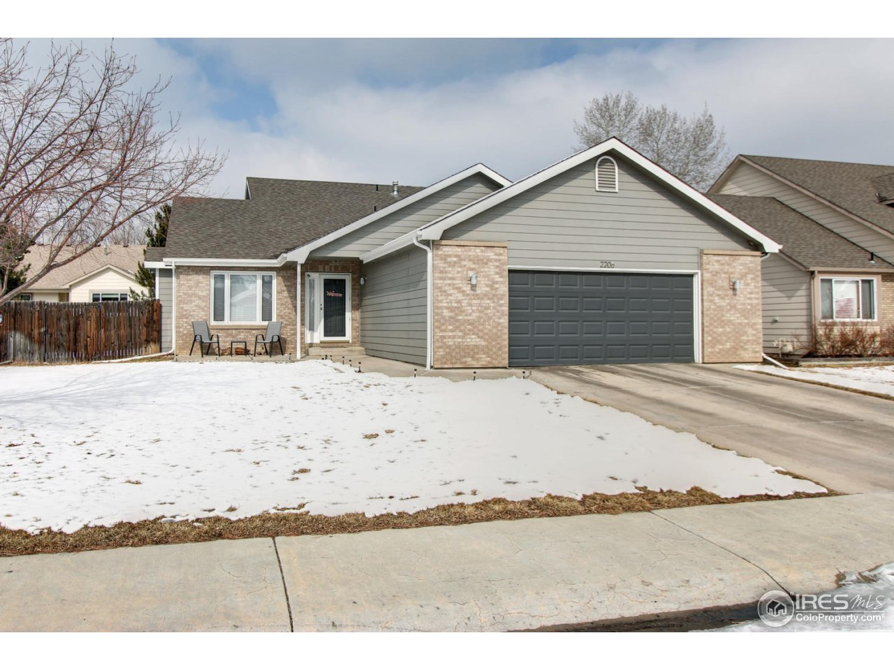2206 Bronson St, Fort Collins CO 80526