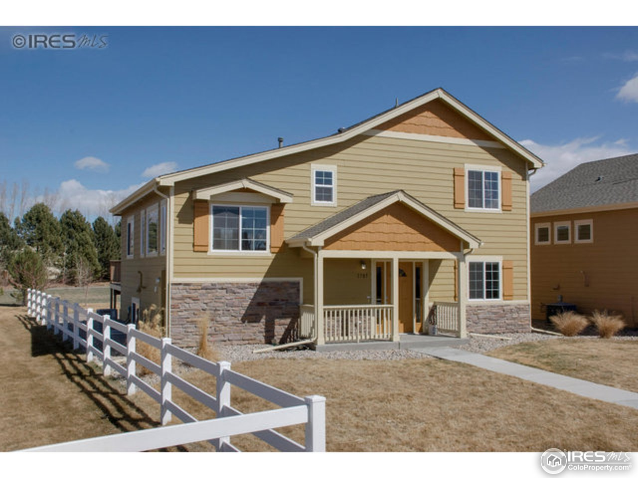 1703 E 11th St, Loveland CO 80537