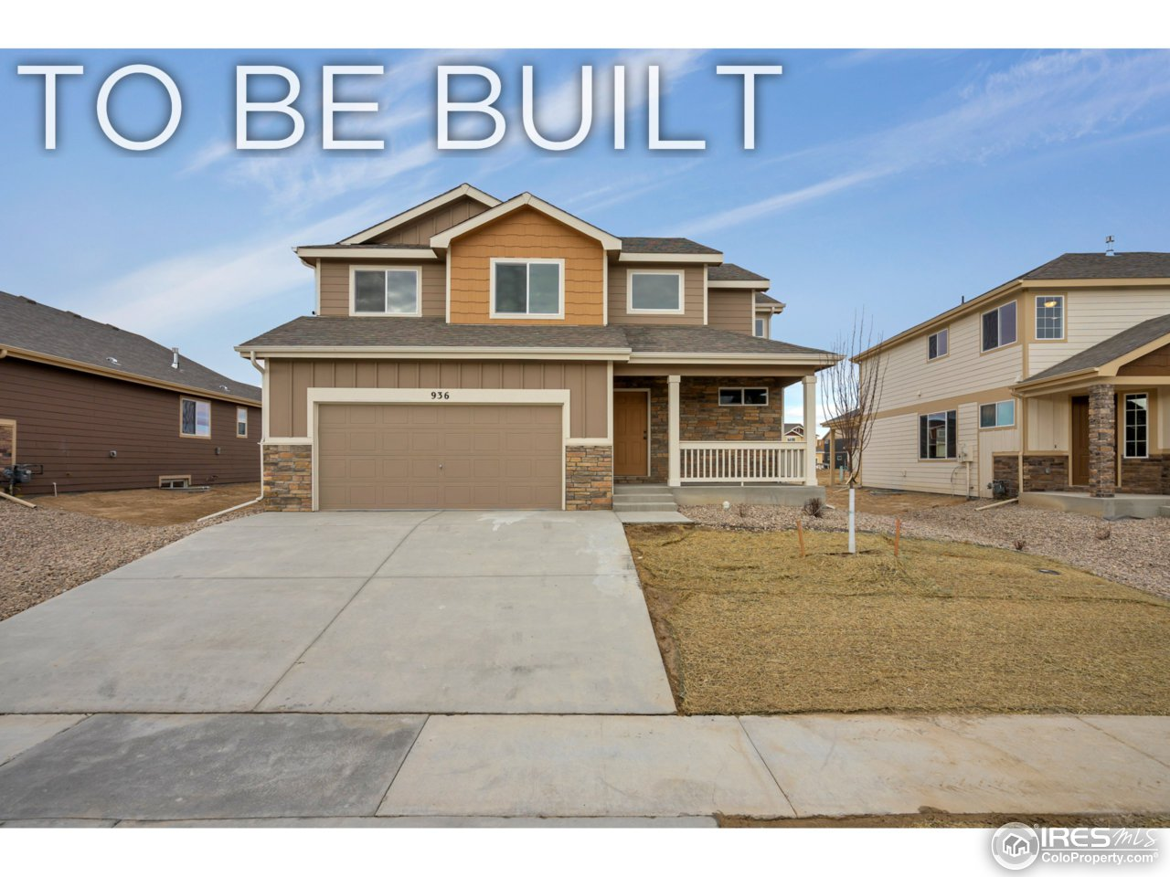 8916 15th St Rd, Greeley CO 80634