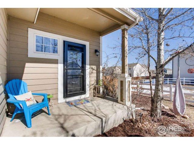 1308 Vinson St Fort Collins, CO 80526 - MLS #: 842750