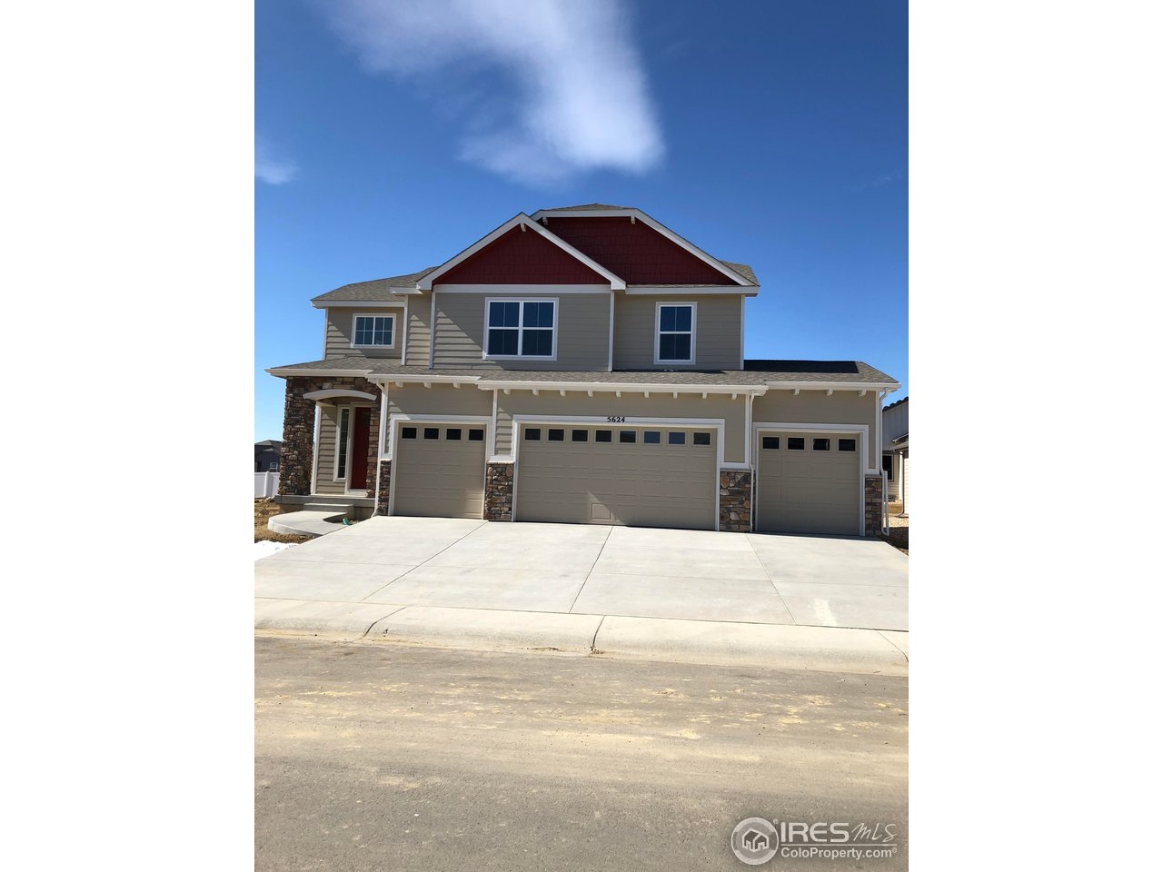 5624 Clarence, Windsor CO 80550