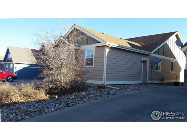 2814 Canby Way Fort Collins, CO 80525 - MLS #: 843213