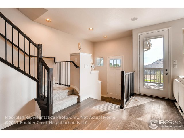 883 Widgeon Cir Longmont, CO 80503 - MLS #: 843288
