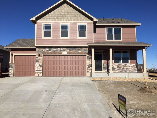 2286 Stonefish Dr Windsor, CO 80550 - MLS #: 842136