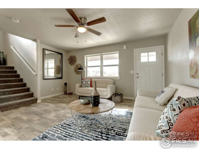 6108 Kochia Ct Unit 106 Frederick, CO 80516 - MLS #: 843406