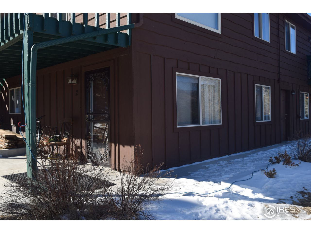 540 Birch Ave #2, Estes Park CO 80517