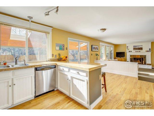 4281 Peach Way Boulder, CO 80301 - MLS #: 843889