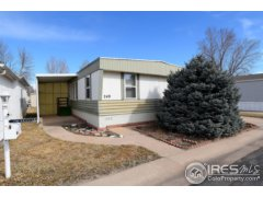 1601, College, Fort Collins