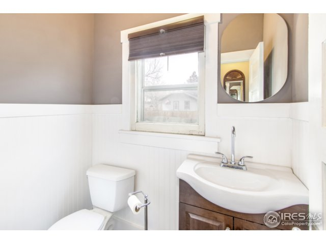 3902 Franklin Ave Wellington, CO 80549 - MLS #: 843817