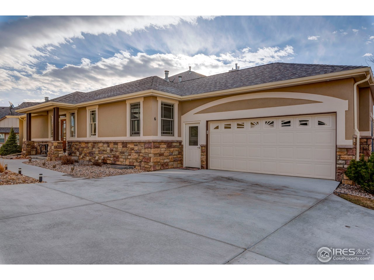 4702 Dusty Sage Dr 6, Fort Collins CO 80526