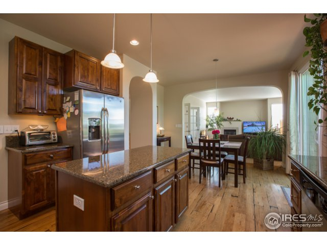 2315 Haymeadow Way Fort Collins, CO 80525 - MLS #: 844021