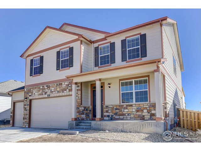 528 2nd St Severance, CO 80550 - MLS #: 840184