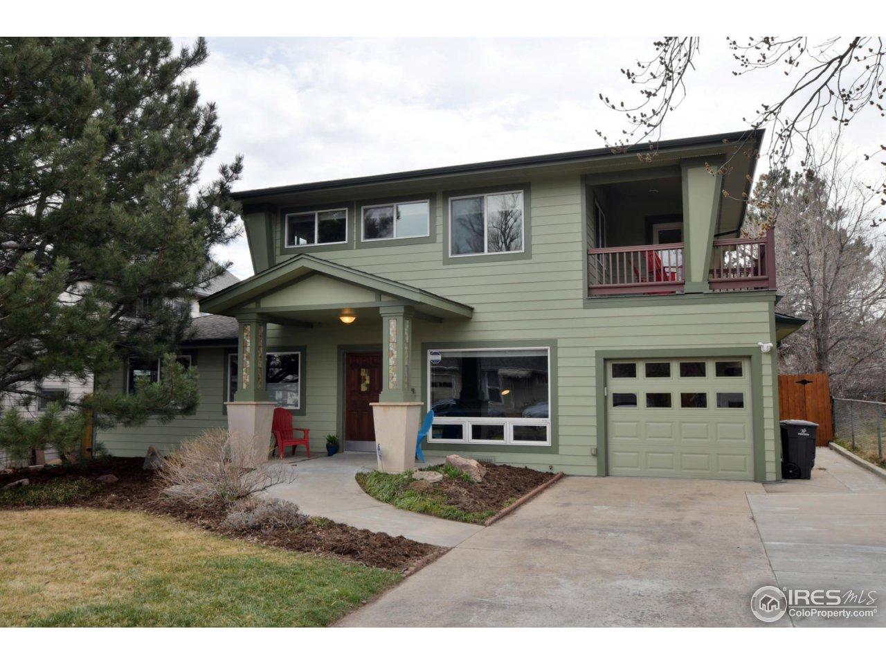 110 30th St, Boulder CO 80305