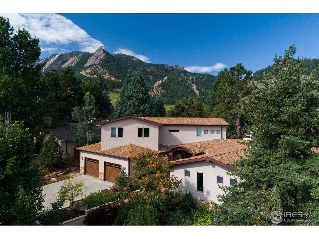 725 7th St, Boulder CO 80302