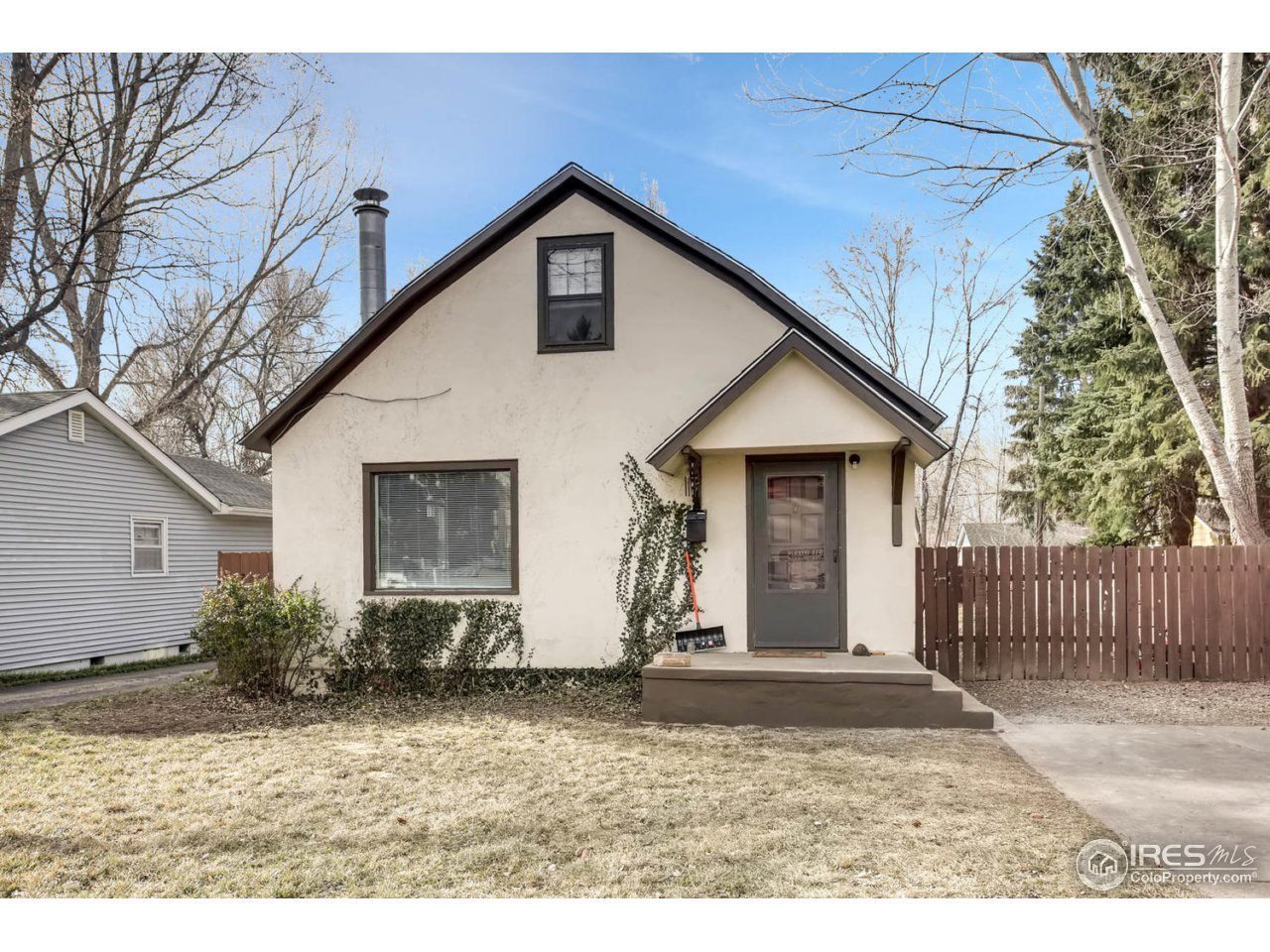 1623 Laporte Ave, Fort Collins CO 80521