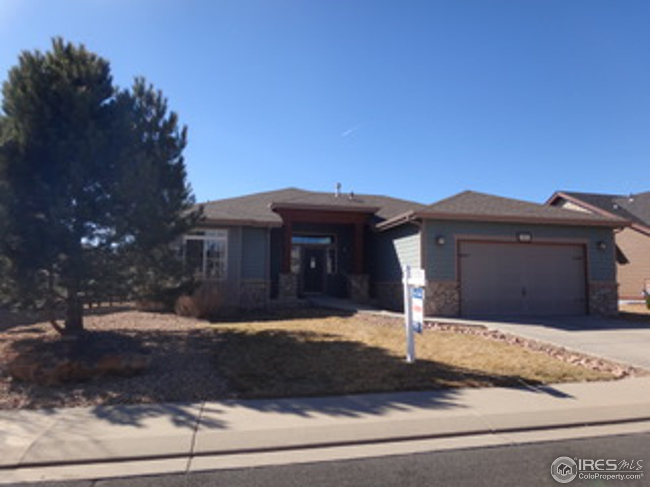 1027 Frisian Dr, Fort Collins CO 80524