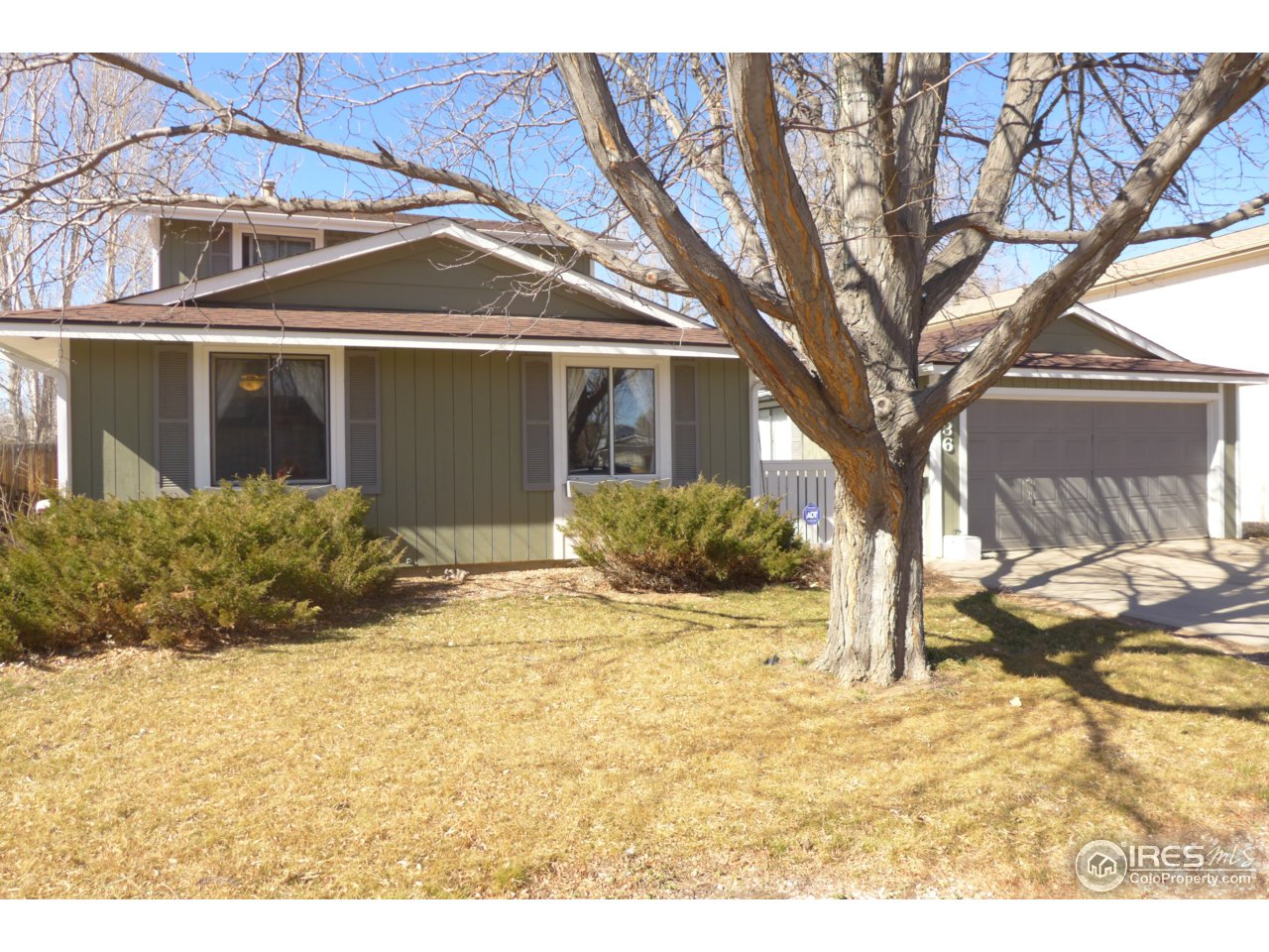 1636 Birmingham Dr, Fort Collins CO 80526