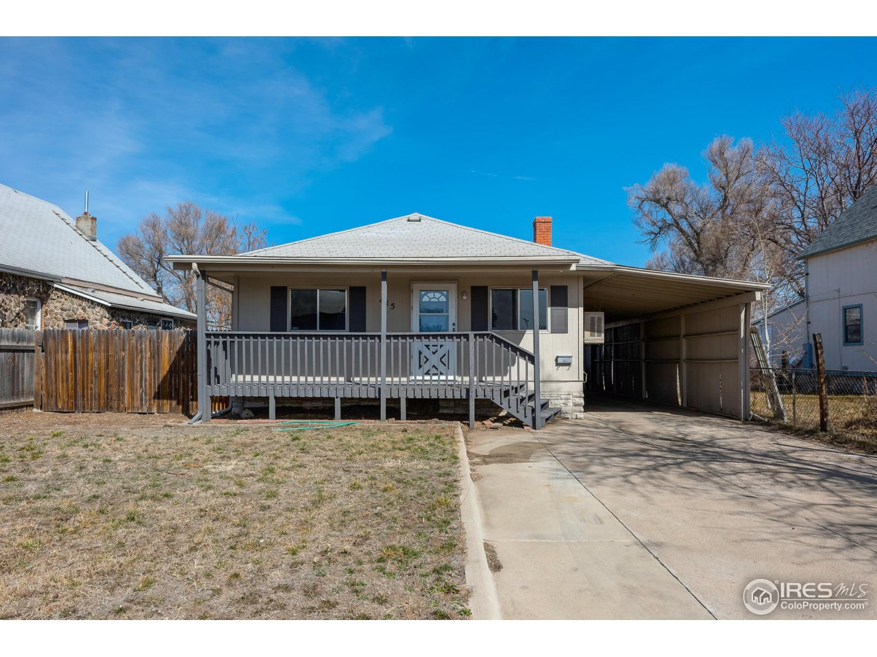 415 6th St, Greeley CO 80631