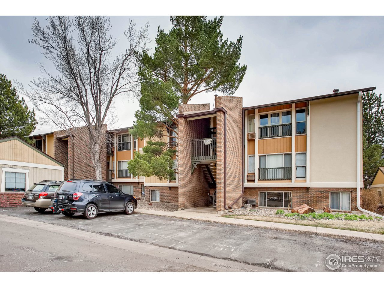 850 W Moorhead Cir 3F, Boulder CO 80305
