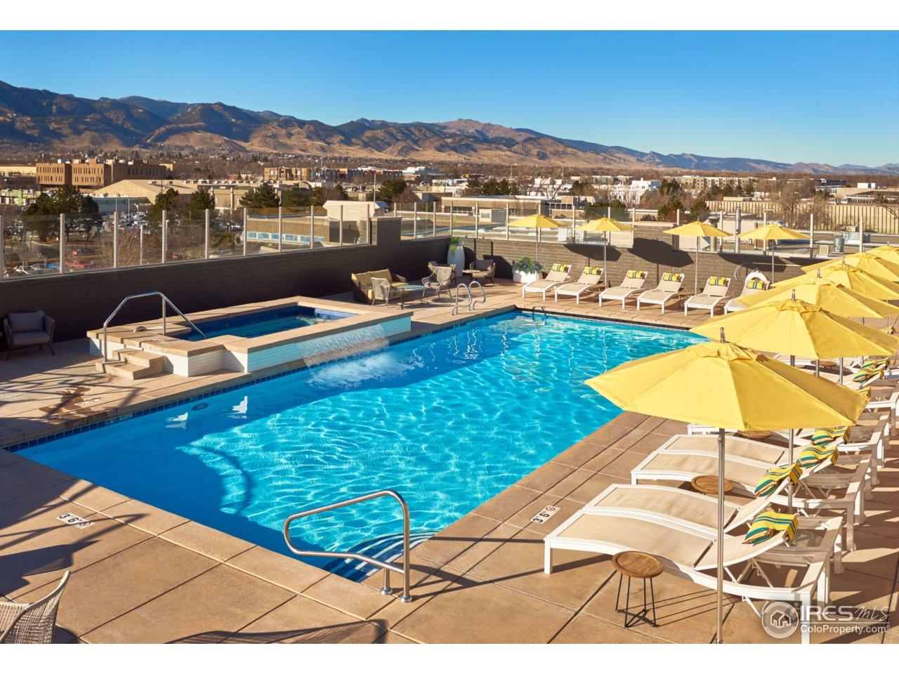 3401 Arapahoe Ave 318, Boulder CO 80303