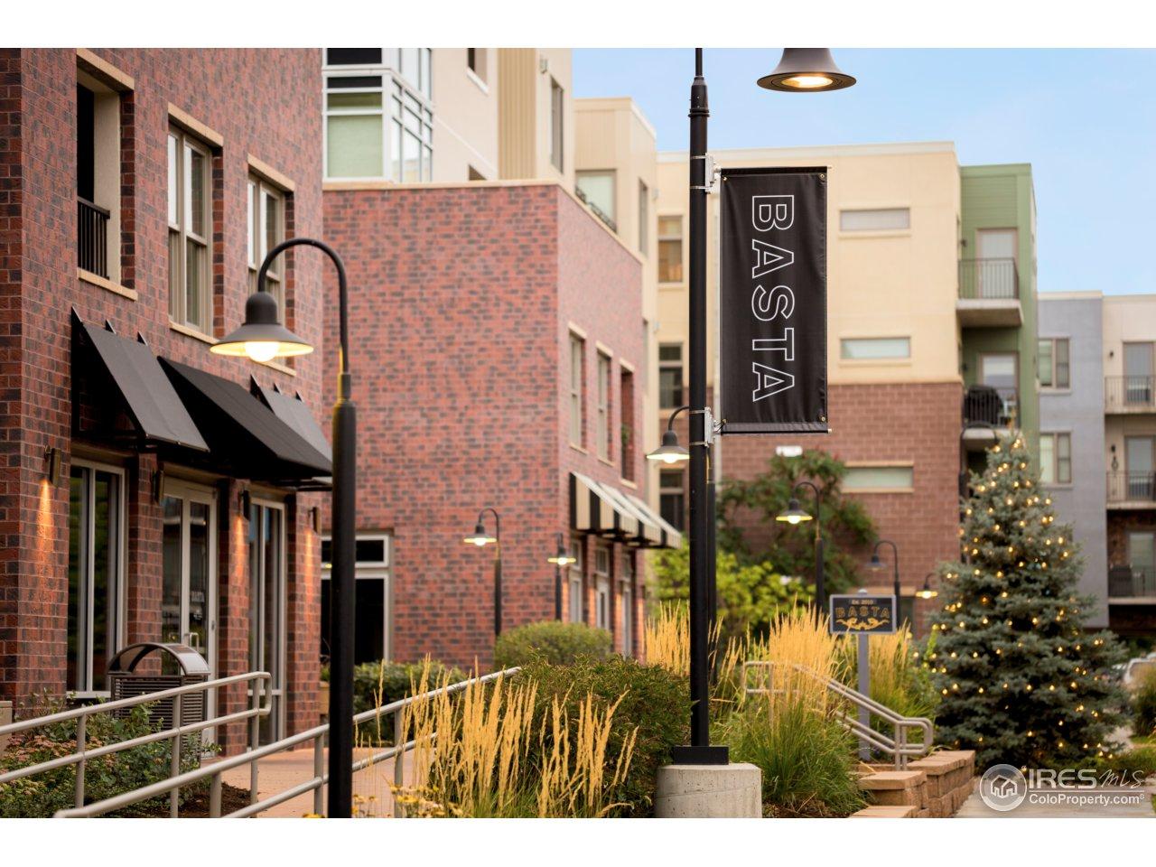 3401 Arapahoe Ave 418, Boulder CO 80303