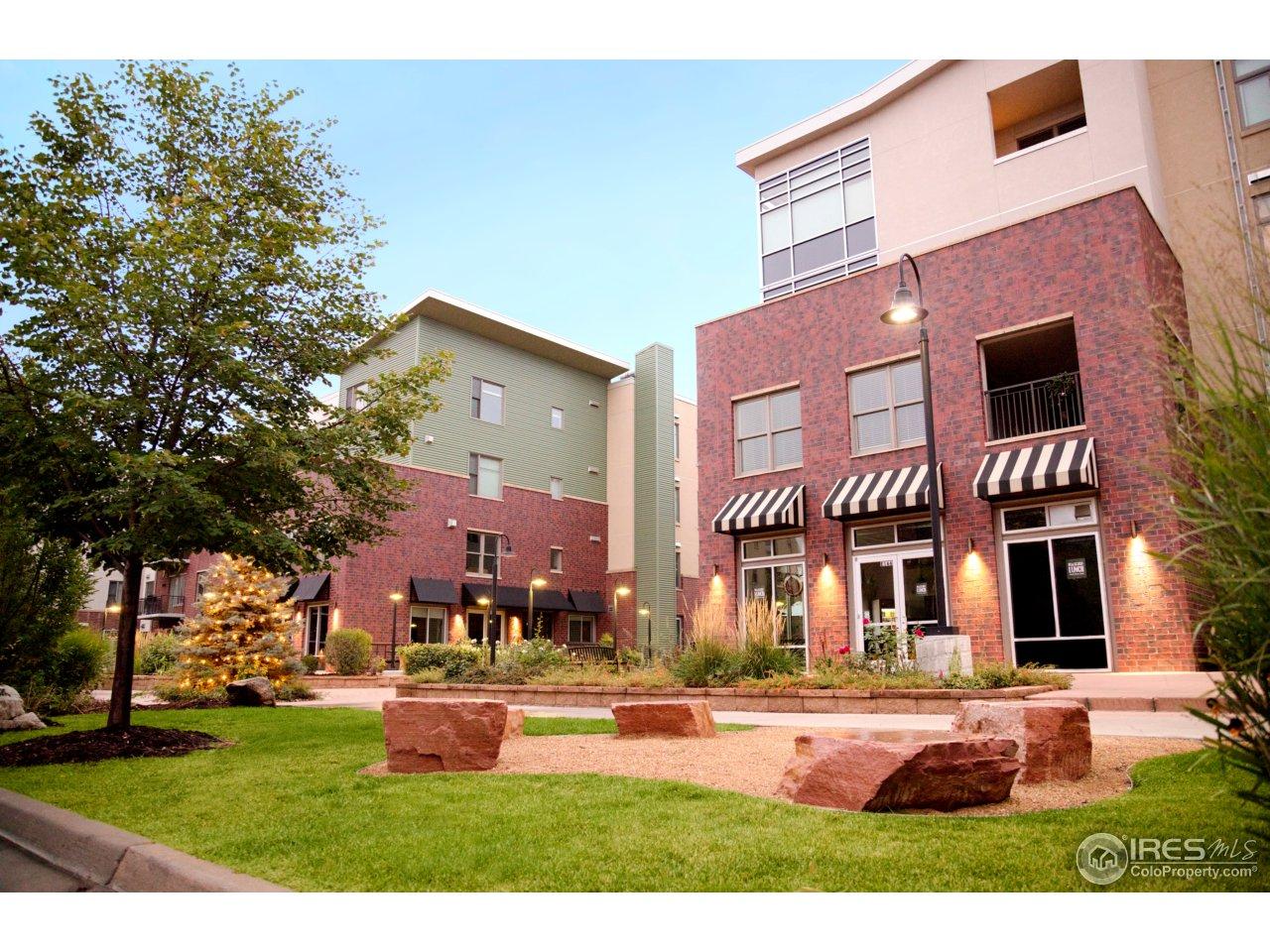3401 Arapahoe Ave 410, Boulder CO 80303