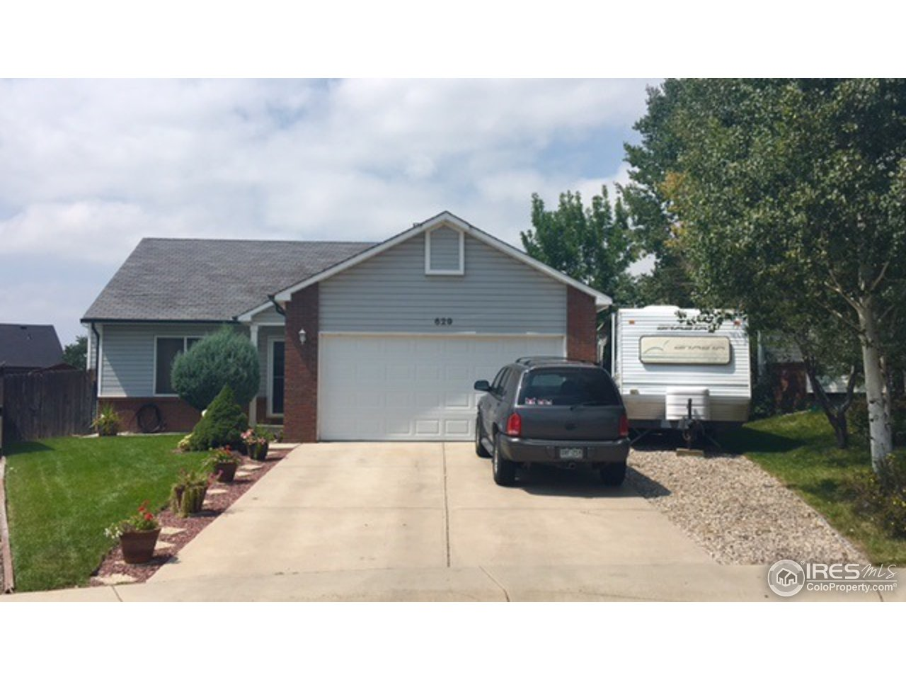 629 Brewer Dr, Fort Collins CO 80524