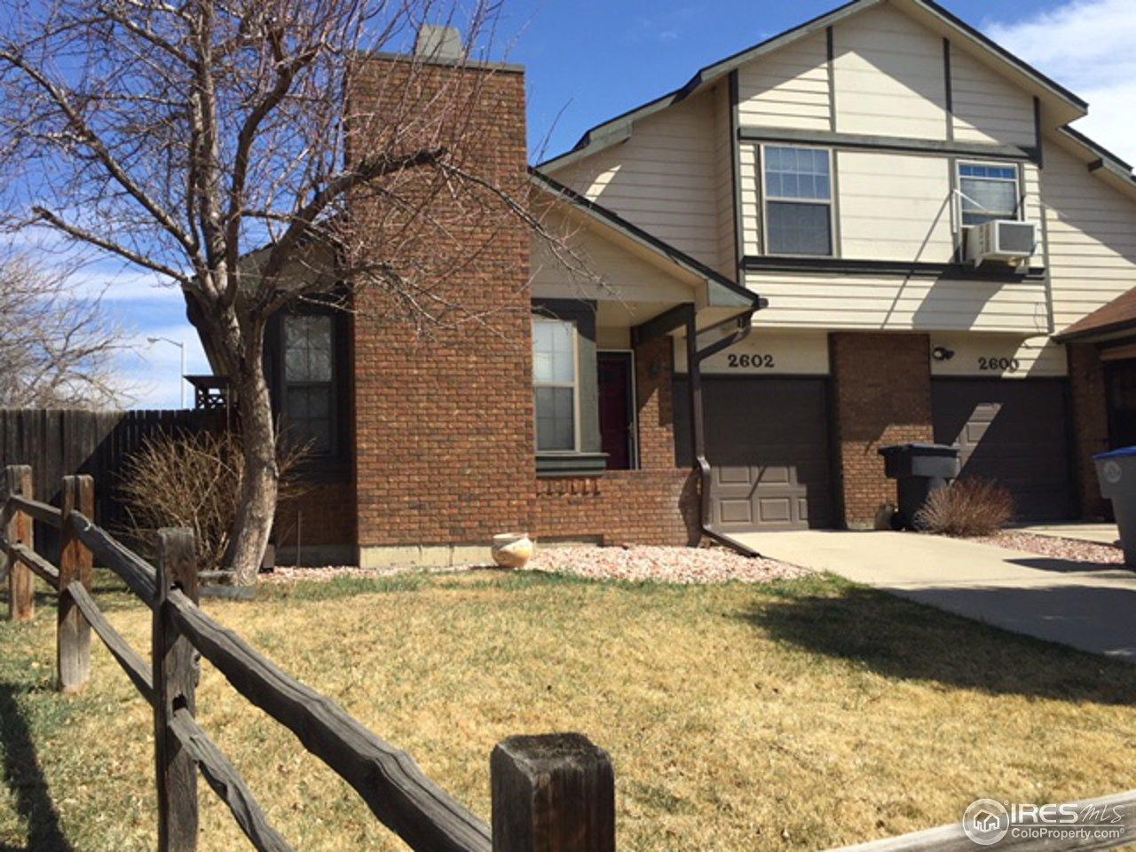 2602 Denver Ave, Longmont CO 80503