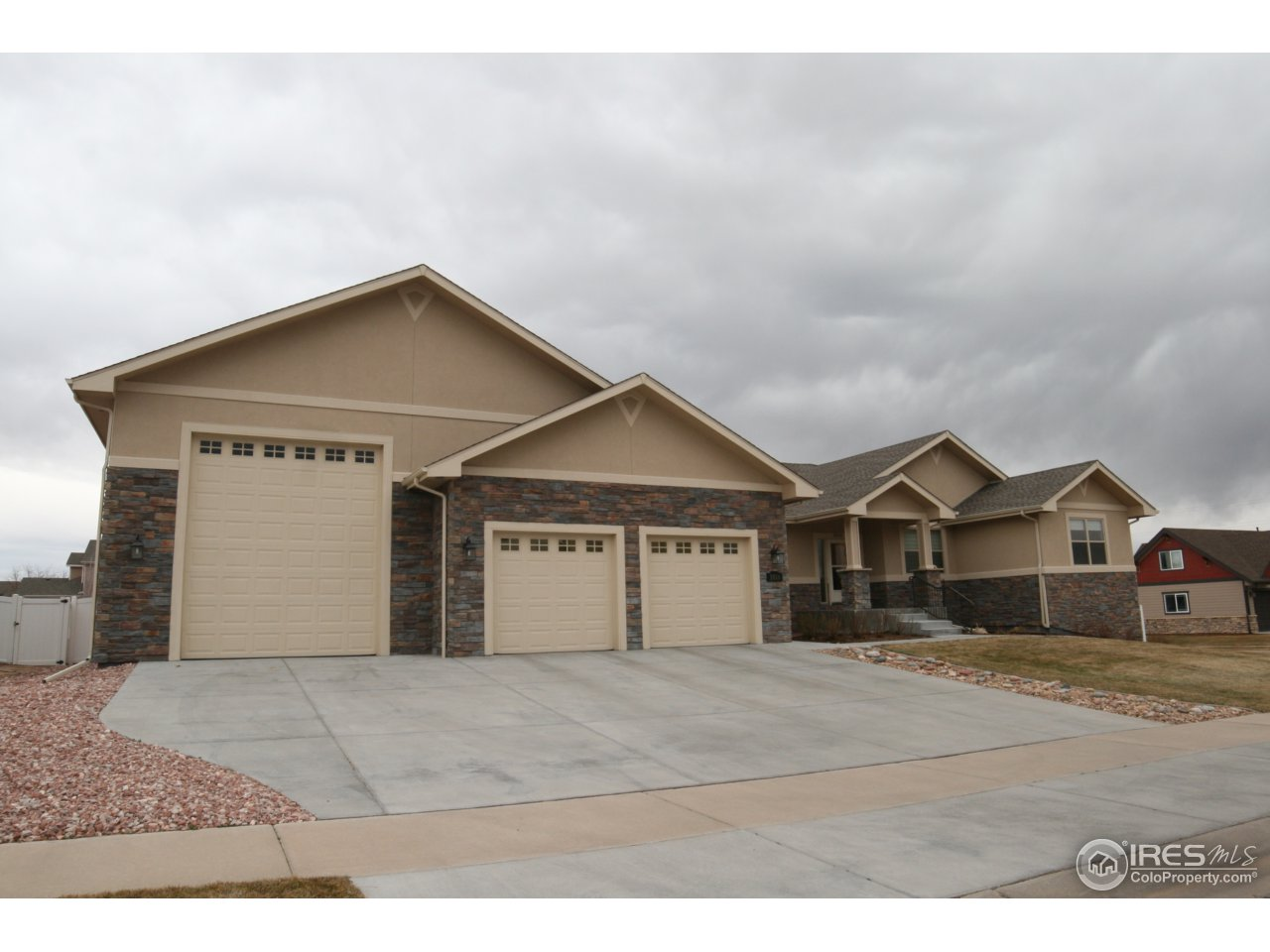 3016 70th Ave, Greeley CO 80634