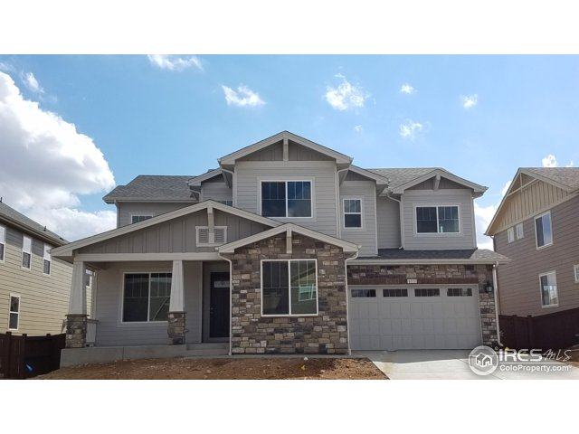 6111 Story Rd Timnath, CO 80547 - MLS #: 842436