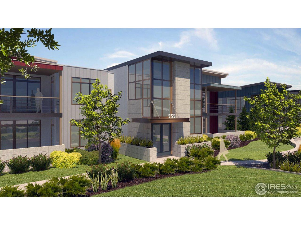 630 Terrace Ave H, Boulder CO 80304