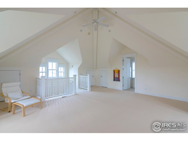 loft space - great for yoga studio or work space
