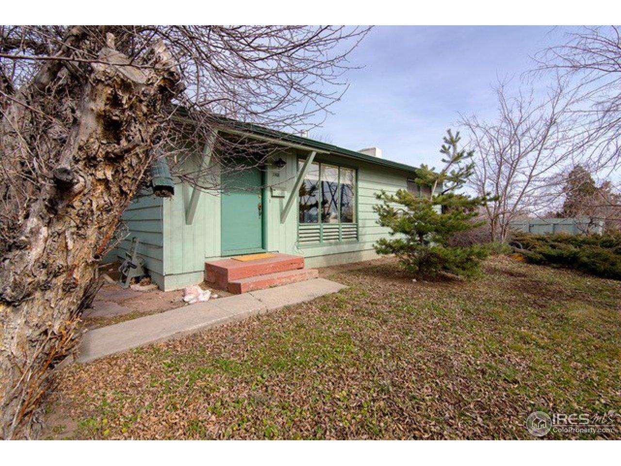 1165 Grape Ave, Boulder CO 80304