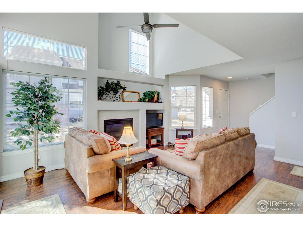 1419 Red Mountain Dr 24, Longmont CO 80504