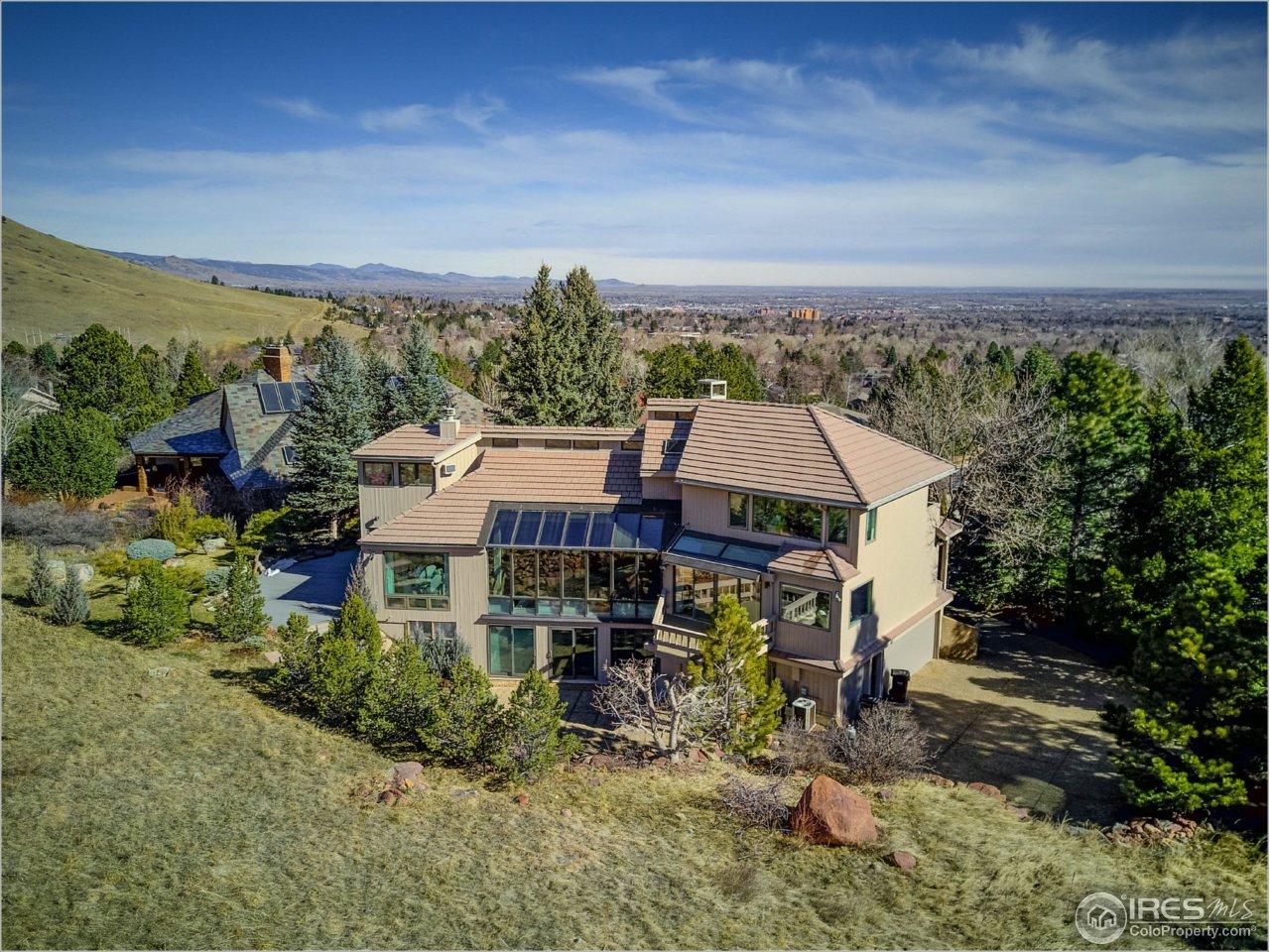 1600 Blue Sage Ct, Boulder CO 80305