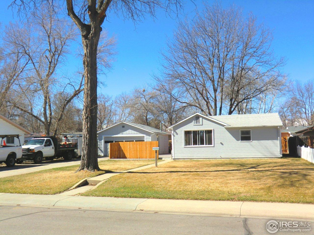 1121 Spencer St, Longmont CO 80501