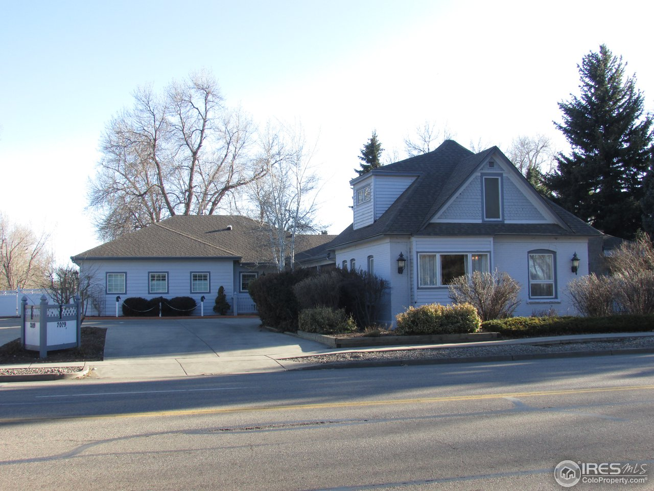 2009 W Mulberry St, Fort Collins CO 80521